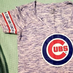Chicago Cubs BOGO Women's Tshirts